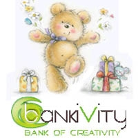 Greetings card - Bankivity